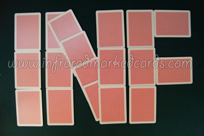 Copag 4PIP Marked Cards