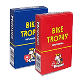Modiano Bike Trophy Marked cards